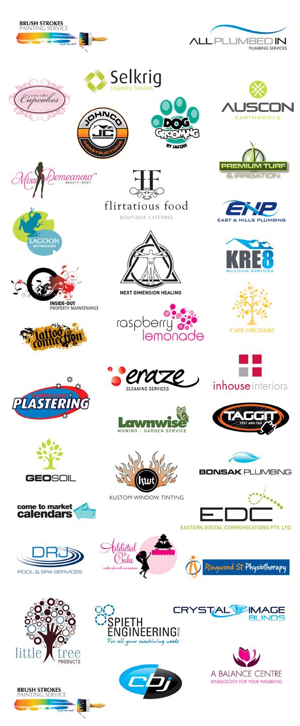 Logo Design And Branding Croydon