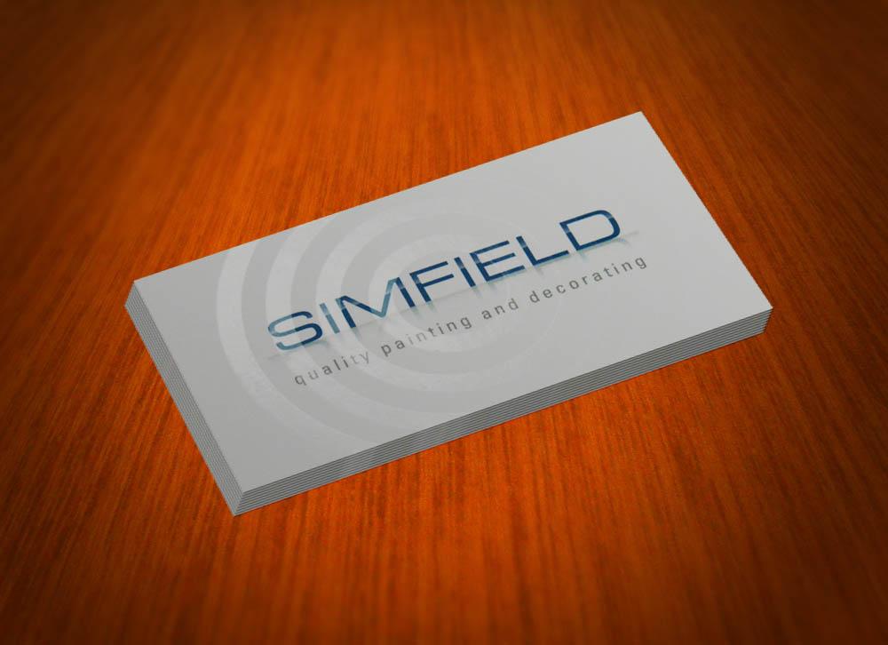 Spot Gloss Printing Making Regular Cards Flare Footprint Cards