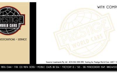 Custom Stationery Printing & Design Croydon 3136