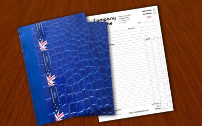 NCR Duplicate & Triplicate Book Printing Croydon 3136